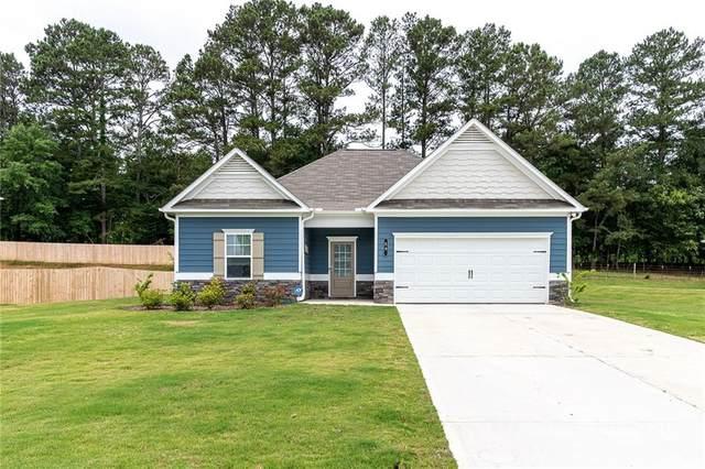 59 Woody Way NW, Adairsville, GA 30103 (MLS #6896903) :: RE/MAX Paramount Properties