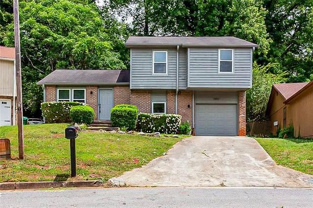4943 Tivoli Park Court, Stone Mountain, GA 30088 (MLS #6896928) :: North Atlanta Home Team