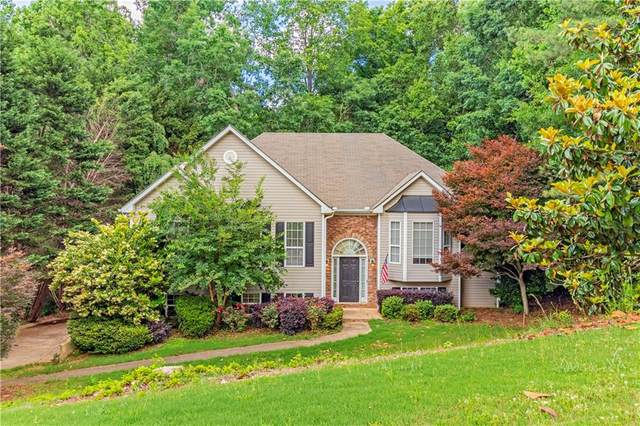 6905 N Glen Drive, Cumming, GA 30028 (MLS #6896934) :: Charlie Ballard Real Estate