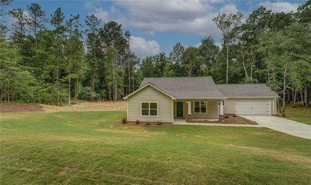 75 Water Oak Trail, Covington, GA 30014 (MLS #6896943) :: The Heyl Group at Keller Williams