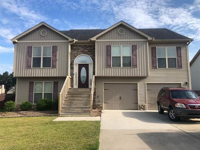 1681 Dillard Way, Bethlehem, GA 30620 (MLS #6896961) :: RE/MAX Paramount Properties