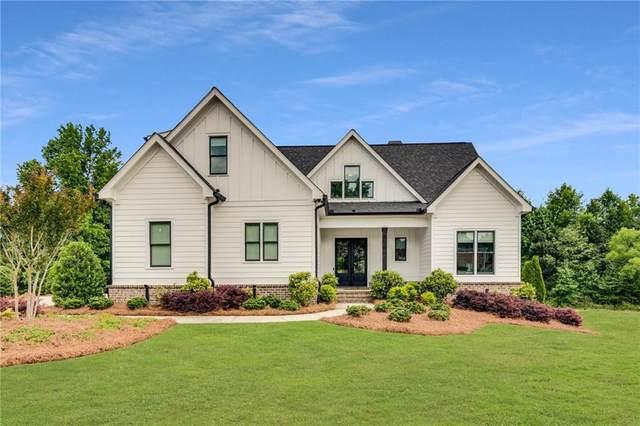 3225 Brush Arbor Court, Jefferson, GA 30549 (MLS #6896991) :: 515 Life Real Estate Company