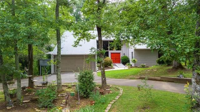 62 Ridgewood Drive, Rockmart, GA 30153 (MLS #6896995) :: Dillard and Company Realty Group