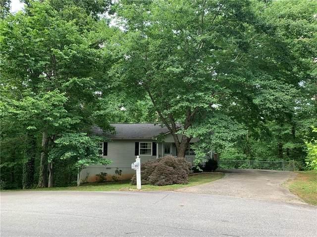 143 Jennifer Court, Dahlonega, GA 30533 (MLS #6897001) :: Charlie Ballard Real Estate