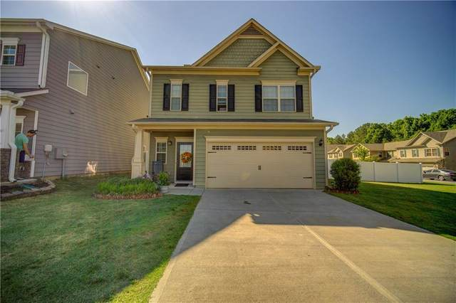23 Howard Avenue NW, Cartersville, GA 30121 (MLS #6897002) :: Path & Post Real Estate