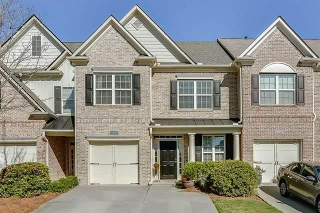 4245 Cold Spring Court, Cumming, GA 30041 (MLS #6897030) :: North Atlanta Home Team
