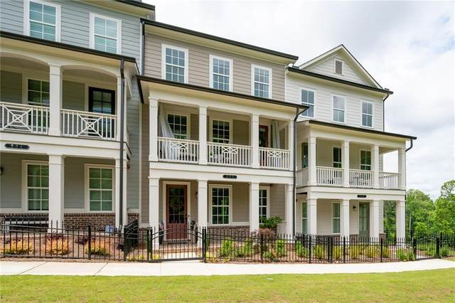 306 Meadow Mill Way, Woodstock, GA 30188 (MLS #6897040) :: Path & Post Real Estate