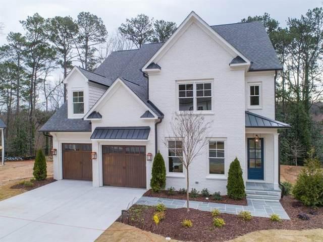 1729 Barclay Close NW, Atlanta, GA 30318 (MLS #6897051) :: North Atlanta Home Team