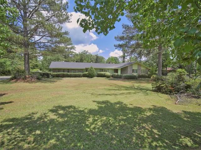 2794 Moncrief Road, Lizella, GA 31052 (MLS #6897062) :: Path & Post Real Estate