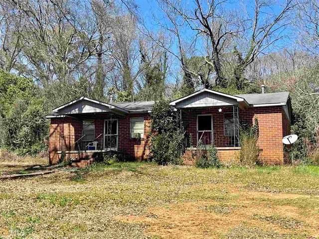 2063 Hart Smith Street, Macon, GA 31204 (MLS #6897065) :: Path & Post Real Estate