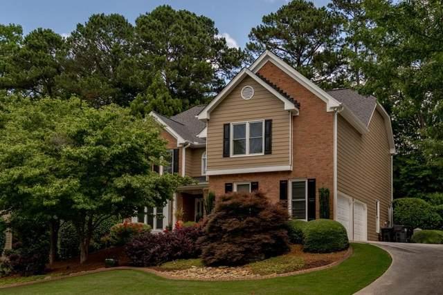 6255 Braidwood Way NW, Acworth, GA 30101 (MLS #6897069) :: North Atlanta Home Team