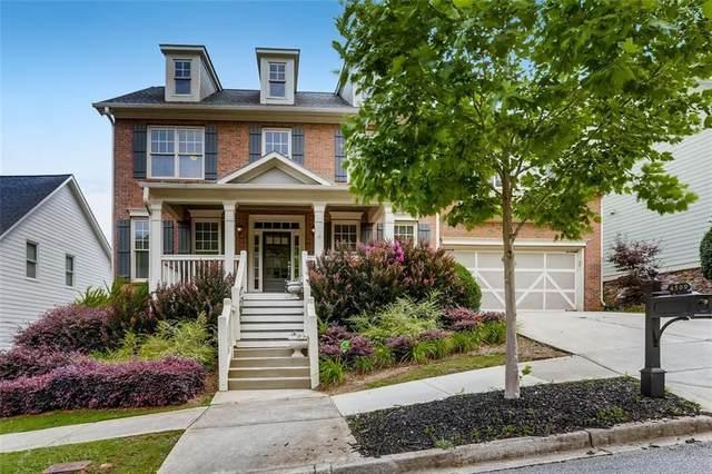 4509 Arbor Crest Place, Suwanee, GA 30024 (MLS #6897086) :: Oliver & Associates Realty