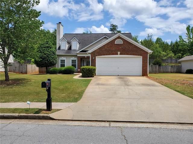 2405 Beckenham Place, Dacula, GA 30019 (MLS #6897100) :: 515 Life Real Estate Company