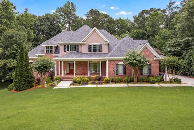 95 Bryson Landing SW, Lilburn, GA 30047 (MLS #6897119) :: North Atlanta Home Team