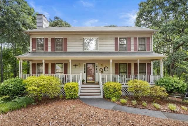 1702 Bruckner Court, Snellville, GA 30078 (MLS #6897127) :: North Atlanta Home Team