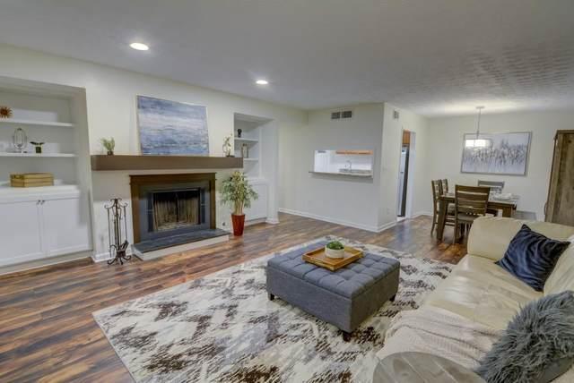 1019 Dunbar Drive #1019, Dunwoody, GA 30338 (MLS #6897136) :: RE/MAX Paramount Properties