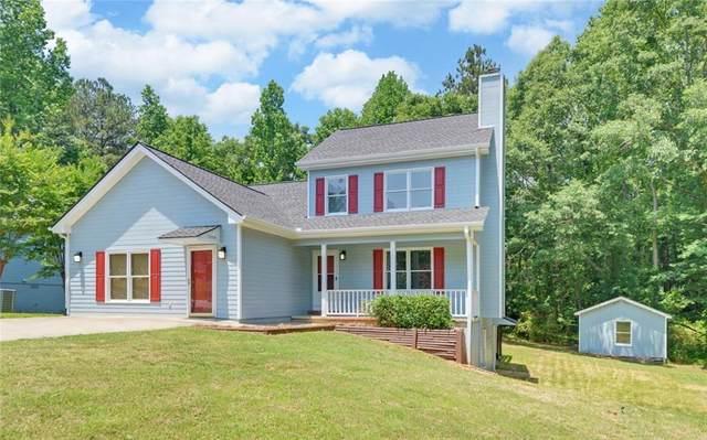 301 Mary Alice Drive, Winder, GA 30680 (MLS #6897141) :: RE/MAX Paramount Properties