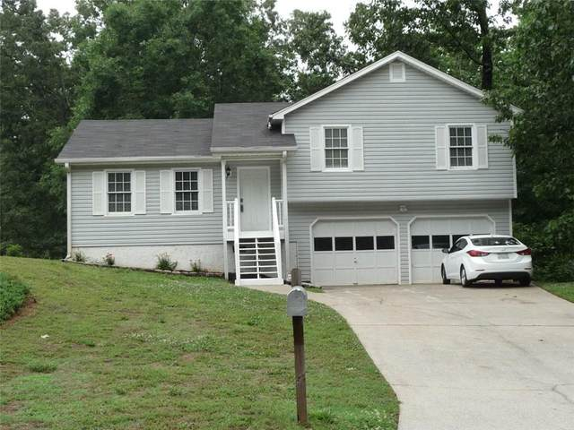 179 Dillon Drive, Douglasville, GA 30134 (MLS #6897144) :: North Atlanta Home Team