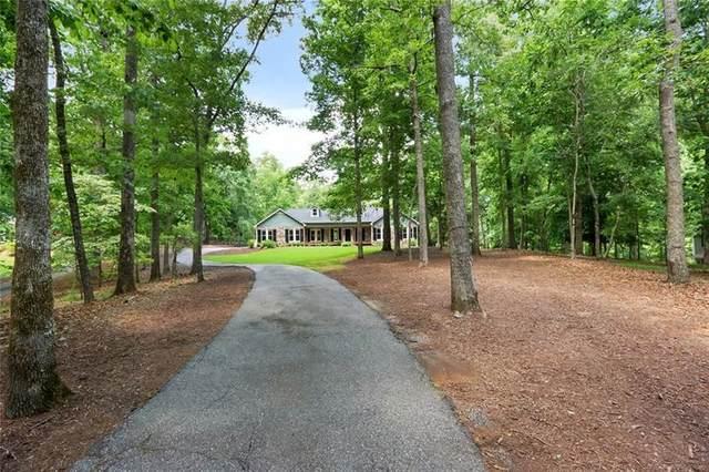 209 Hidden River Lane, Woodstock, GA 30188 (MLS #6897150) :: North Atlanta Home Team