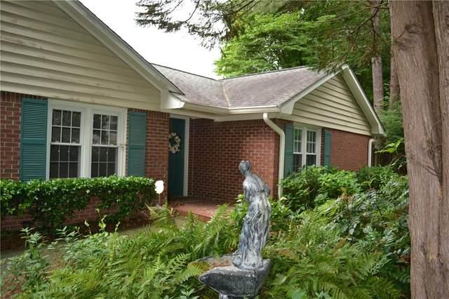 6315 Deerings Hollow, Peachtree Corners, GA 30092 (MLS #6897153) :: North Atlanta Home Team