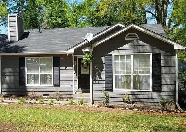 101 Mayflower Street, Cartersville, GA 30120 (MLS #6897168) :: Lucido Global