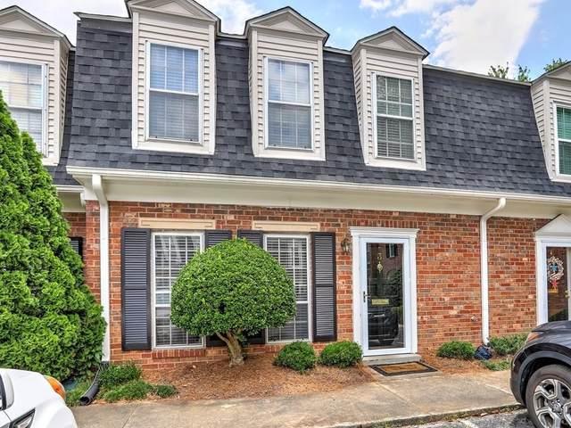 3 Newport Place NW, Atlanta, GA 30318 (MLS #6897173) :: North Atlanta Home Team