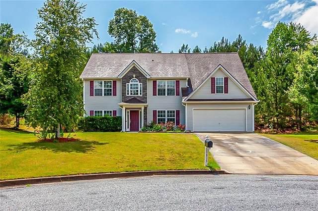 315 Avonlea Drive, Covington, GA 30016 (MLS #6897175) :: Lucido Global