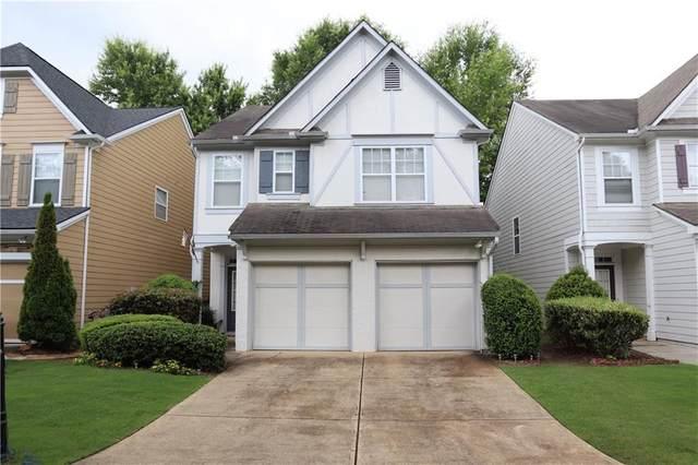 3935 Abernathy Farm Way, Acworth, GA 30101 (MLS #6897186) :: North Atlanta Home Team