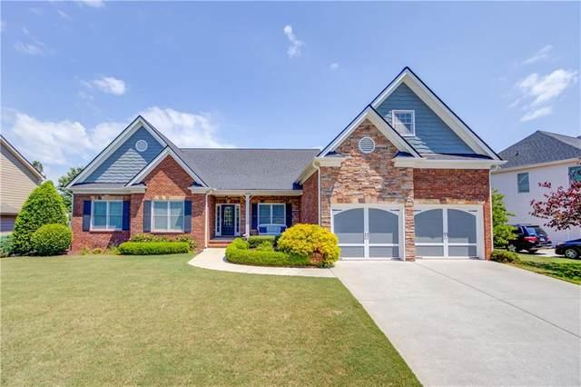 725 Grand Ivey Place, Dacula, GA 30019 (MLS #6897193) :: North Atlanta Home Team