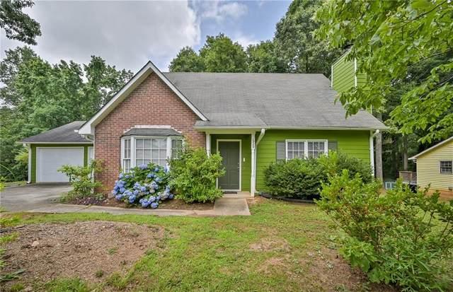 1929 Winding Creek Lane SW, Marietta, GA 30064 (MLS #6897195) :: RE/MAX Prestige