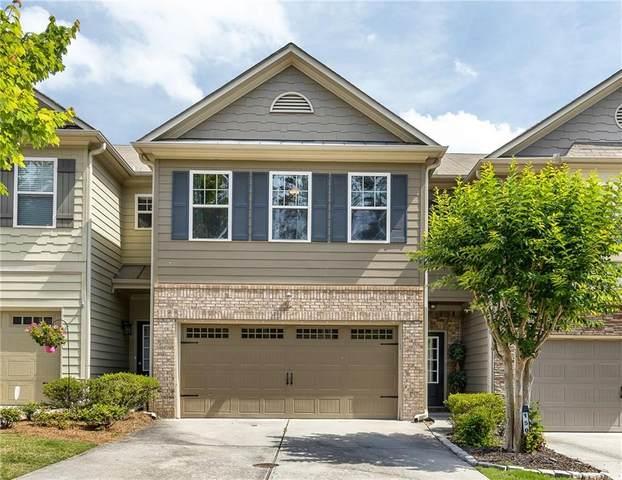 150 Sunset Lane, Woodstock, GA 30189 (MLS #6897204) :: North Atlanta Home Team
