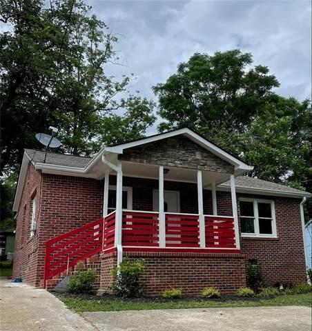 453 Oak Drive, Hapeville, GA 30354 (MLS #6897208) :: Path & Post Real Estate
