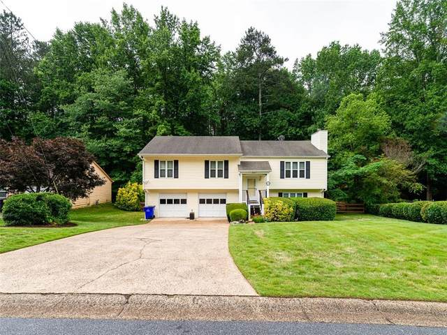 3517 Shelly Drive NW, Kennesaw, GA 30152 (MLS #6897224) :: Path & Post Real Estate