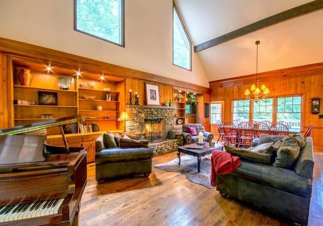 304 Willow Drive, Jasper, GA 30143 (MLS #6897251) :: The Heyl Group at Keller Williams