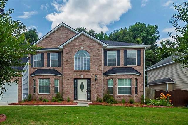 661 Tomahawk Place, Austell, GA 30168 (MLS #6897253) :: North Atlanta Home Team