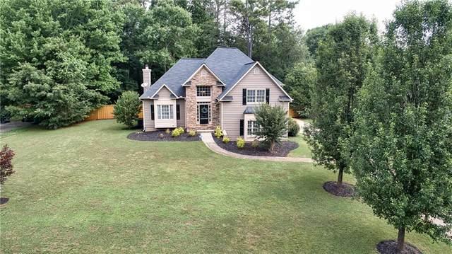7165 Wyngate Drive, Cumming, GA 30040 (MLS #6897258) :: North Atlanta Home Team