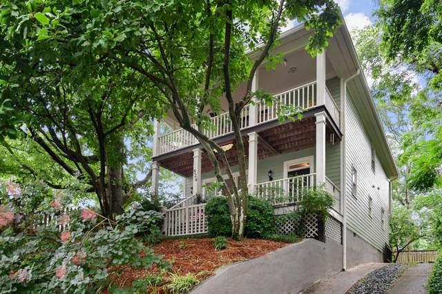 524 Broyles Street SE, Atlanta, GA 30312 (MLS #6897266) :: 515 Life Real Estate Company