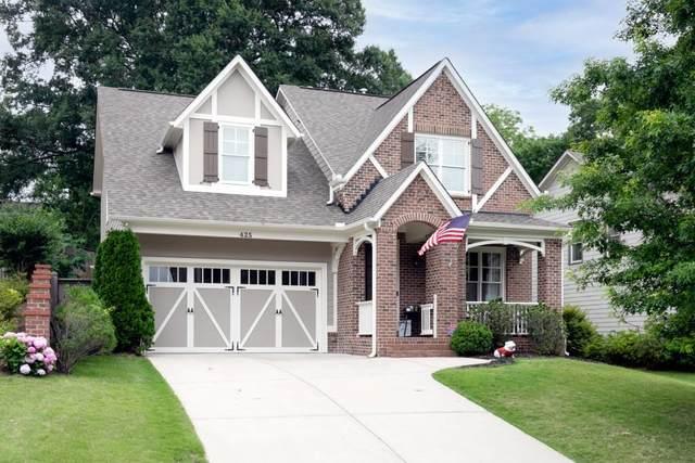 425 Waterman Street, Marietta, GA 30060 (MLS #6897268) :: North Atlanta Home Team