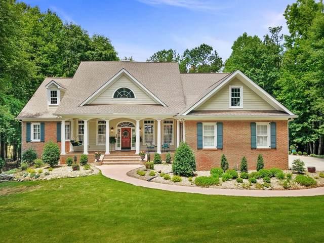 125 Primrose Pass, Newnan, GA 30265 (MLS #6897278) :: North Atlanta Home Team