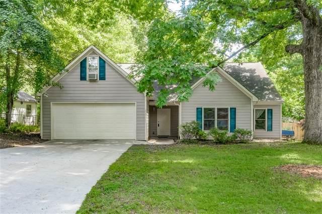 3933 Williams Street, Clarkston, GA 30021 (MLS #6897280) :: North Atlanta Home Team