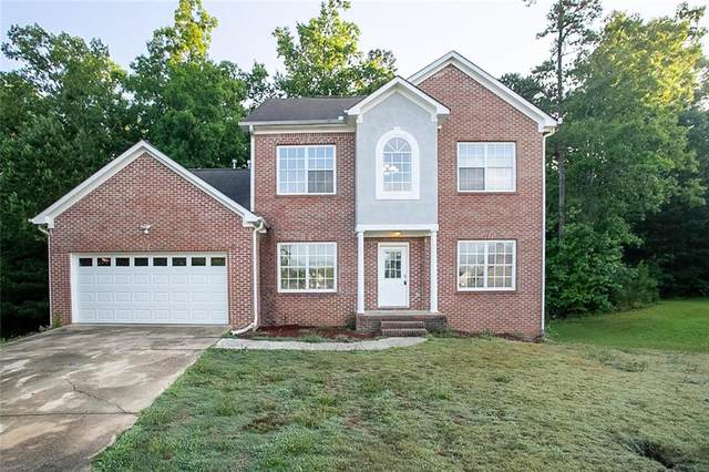 10440 Sunny Way, Jonesboro, GA 30238 (MLS #6897291) :: North Atlanta Home Team