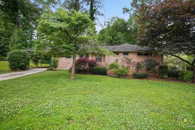 776 Bank Street SE, Smyrna, GA 30080 (MLS #6897293) :: North Atlanta Home Team