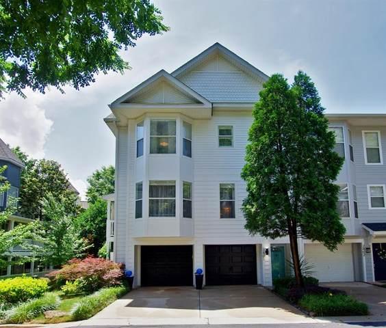 951 Glenwood Avenue SE #2401, Atlanta, GA 30316 (MLS #6897303) :: Path & Post Real Estate