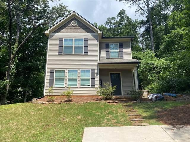 5350 Tomahawk Terrace, Gainesville, GA 30506 (MLS #6897315) :: RE/MAX One Stop