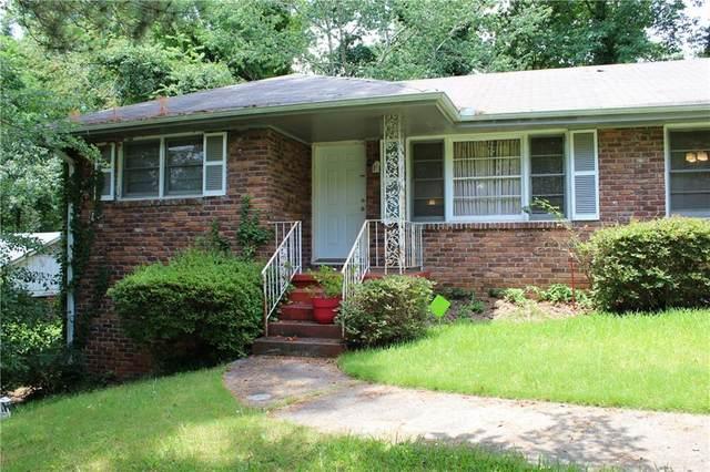 3136 Gay Drive, Decatur, GA 30032 (MLS #6897322) :: 515 Life Real Estate Company