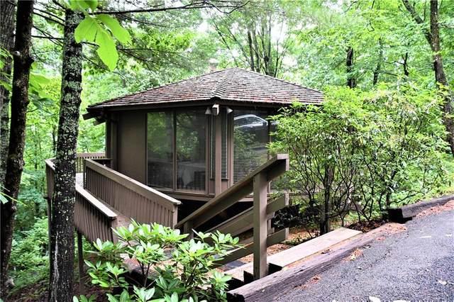 95 Treetop Knoll Drive, Big Canoe, GA 30143 (MLS #6897344) :: The Heyl Group at Keller Williams