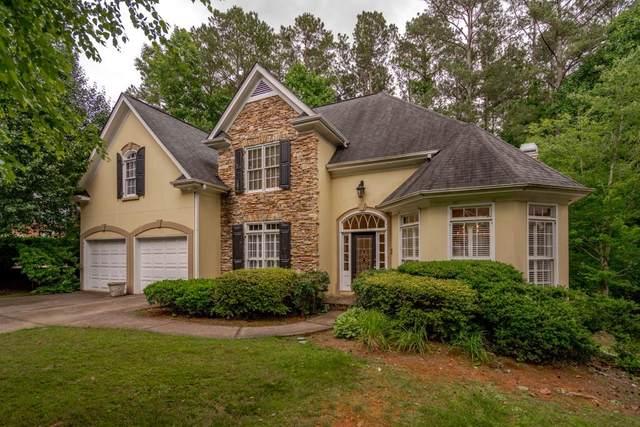 4489 Cavallon Way NW, Acworth, GA 30101 (MLS #6897347) :: North Atlanta Home Team