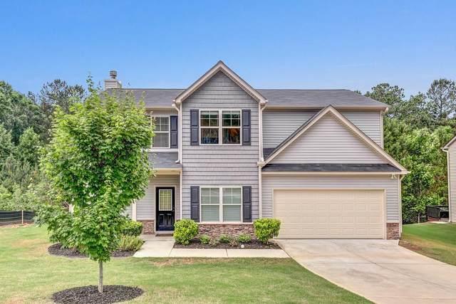 541 Westridge Circle, Dallas, GA 30132 (MLS #6897360) :: RE/MAX Paramount Properties