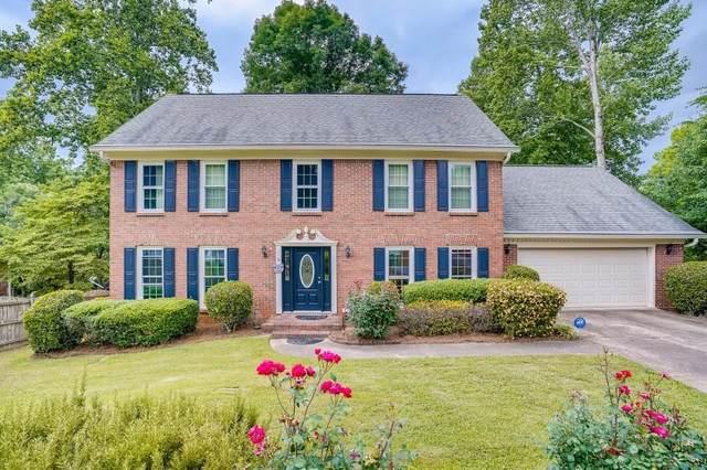 1279 Sagewood Drive, Marietta, GA 30068 (MLS #6897373) :: Kennesaw Life Real Estate