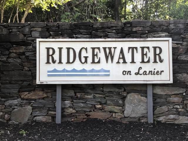 5724 Ridgewater Drive, Gainesville, GA 30506 (MLS #6897389) :: The Heyl Group at Keller Williams